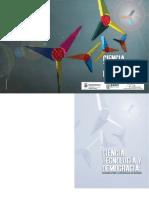 Ciencia Tecnologia Democracia