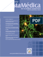 revista medica Gastrointestinal volumen 18