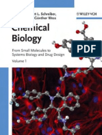 Chemical Biology Vol 1 (2007)