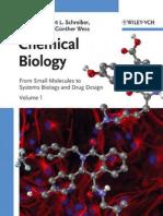 Chemical Biology Vol 1 (2007)