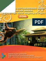 Kabupaten Kotawaringin Barat Dalam Angka 2016