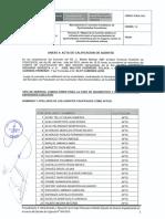 Resultados de La Convocatoria Para Agentes Externos Ned Ancash 15.07.2015