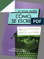 320443029-Maria-Teresa-Serafine-Como-Se-Escribe.pdf