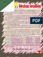 Augusinian Mirror  2009 Issue C