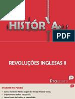 Revolucao Inglesa