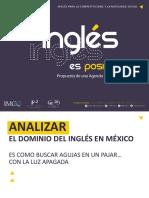 2015 Presentacion Ingles Es Posible