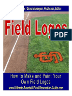 1 Bbfm Making and Painting Field Logos