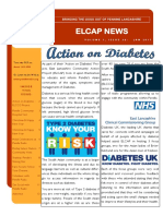 ELCAP E-Newsletter Issue 36 - Jan 2017