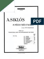 siklos 8 pezzi facili violoncello pianoforte.pdf