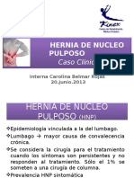Final-Caso Clinico Lumbar