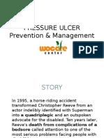 11 Pressure Ulcer