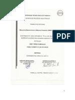 Manual de Mantenimiento a Máquina Fresadora OIMSA FTX-8 1