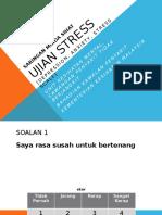 Ujian Stress.pptx