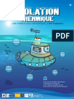 Guide Isolation Thermique