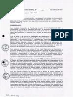 2014 Mapa de Macroproceso Del Seguro Social de Salud-essalud-resolucion de Gerencia General 1362-Gg-essalud