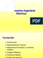 Fundamentos Ingenieria Electrica