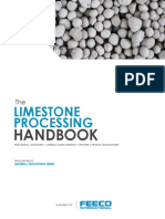 Limestone Processing Handbook