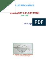 Winsem2016-17 Mee1004 Eth 4844 Rm004 Unit Iib-buoyancy & Floatation