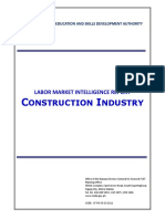 Labor Market Intelligence Report