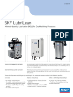 MQL Minimum Quantity Lubrication SKF 1 5102 En