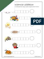 Conciencia silabica 05 alimentos.pdf