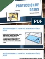 Ley de Datos Ecuador