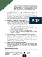 Remittances Study