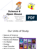 Science Open House Ppt Copy (1)