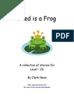 Beginning Reader Stories Level 26.pdf