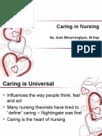 Caring in Nursing Net