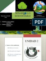 Valores y Etica Ambiental