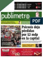 20170106 Mx Publimetro