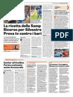 La Gazzetta dello Sport 09-01-2016 - Calcio Lega Pro