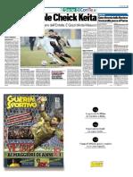 TuttoSport 09-01-2016 - Calcio Lega Pro