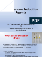 04intravenousinductionagents-160705083806