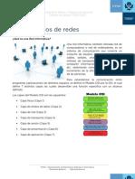Fundamentos de redes - Humberto Barba