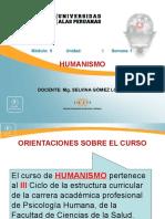 1. Historia y Fundamentos de La Teoría Humanista