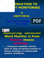 Patient Monitoring1370