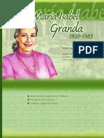 Maria Isabel Granda - 6