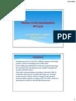 engineering Change Mgmt