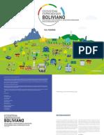 Ecosistema Emprendero Boliviano Cap.1