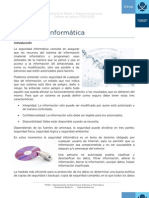 Seguridad Informática - Humberto Barba