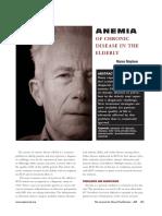 20182 - Anemia of Chronic Disease in the Elderly.pdf