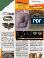 Patrimoniul arheologic al raionului Cahul. Documentare, cercetare, valorificare.