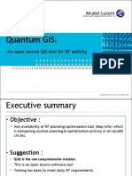 How to Use -Quantum GIS Tool MOP
