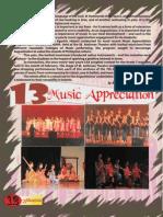 Augusinian Mirror  2009 Issue E