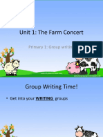 Unit 1_The Farm Concert Writing (Updated)
