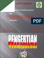 analisa kecelakaan & investigasi kecelakaan.ppt