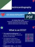 ECG Andika Lubis