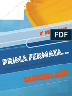 Prima Fermata Queensland 2nd Ed. 2015